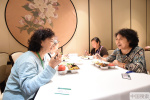 """北京:""""老年饭桌""""助力解决老人用餐难题"""