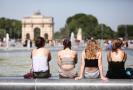 热热热!欧洲高温再次敲响气候变化警钟