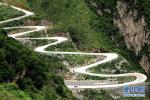 """""""四好农村路"""":通向幸福,通向远方"""