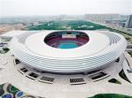 郑州CCD:有颜值有内涵 城市发展新地标