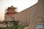 河北出台首部古城保护专门法规 正定古城保护有法可依