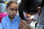 石家庄广大市民可以到附近的社区接种流感疫苗啦