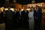 国际展望大会将在迪拜举行