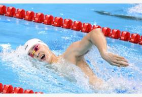 中国游泳协会:支持孙杨继续以法律手段维护合法权益