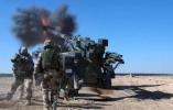"""法军因疫情从伊拉克撤离 参与打击""""伊斯兰国""""国际联盟"""