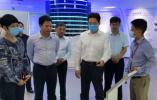 商丘市市長張建慧率隊到深圳開展招商考察活動
