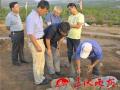 朝阳红山文化玉器制作破解 5000年前面纱揭开