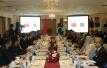 努尔·白克力陪同巴基斯坦总理听取巴沙大坝项目汇报