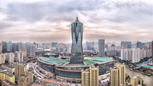 """中国""""新一线""""城市排名出炉 成都杭州武汉位列前三甲"""
