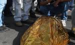 洪都拉斯发生球迷踩踏事故2死17伤 现场惨不忍睹哭声震天