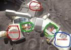 守望先锋新地图地平线月球基地攻防攻略
