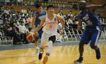东亚男篮锦标赛:国奥胜中国香港 小组出线