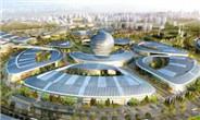 阿斯塔纳世博会开幕在即 中国馆准备就绪