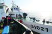上海打击破坏海洋生态环境、危害航道安全等违法行为