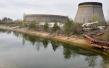 乌克兰切尔诺贝利核电站突发险情:一个机组冒烟