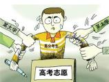 """河南省严禁高校以""""预录协议""""抢夺高分考生"""