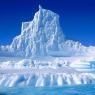 南极洲融化成定势