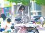 今日夏至河南大部有雨 未来15天多地基本都是雨雨雨