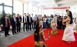 丝绸之路旅游产品展览会甘肃永靖县隆重举行