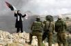 巴以未准备好消除对立 第三次中东战争影响仍存在
