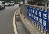 记者蹲点 温州市区8成私家车未礼让行人