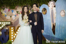 林宥嘉求婚影片感人 下跪告白:下辈子我来陪你