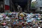 斯里兰卡垃圾危机严重