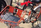 砸坏共享单车被拘留