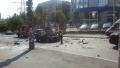 乌克兰发生汽车爆炸 情报局局长在爆炸中死亡