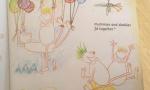 """一本性教育童书让母亲震怒!全是""""少儿不宜""""的狂野姿势"""