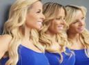巴西三胞胎选美