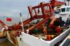 """""""向阳红10""""船完成大洋43航次科考任务"""