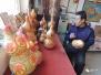 广平乡村创客艺术葫芦,走上发家致富