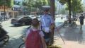 12岁以下娃娃骑共享单车 监护人遭顶格处罚