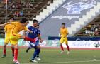 U23亚预赛-中国2-0菲律宾 对手被日本进8个