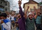 印军误将鞭炮当手雷 开枪致克什米尔平民1死1伤