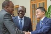 中国最有钱的人火遍非洲