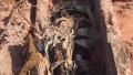 江西挖出明古墓:开墓时现场一阵阴冷,还流出清水