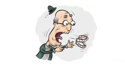 大连一7旬海苔吃假牙误吞5颗牛奶万幸牙钩未老人蒸蛋可以放饺子吗图片