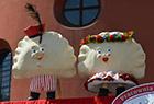 """波兰""""饺子节"""""""