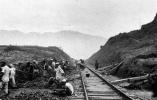 成渝铁路是如何建成的