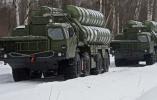 土耳其签署购俄S400导弹合同 美军称我们的更好