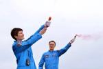 """两个""""首次""""!中国航天又向前迈进一步"""