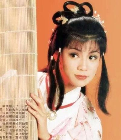 八版黄蓉你最爱谁?