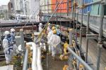 为阻核污水 福岛第一核电站数月内将完成剩余冻土壁冻结