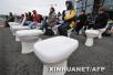枣庄一女子每天蹲厕都得一小时 结果晕倒在卫生间