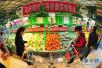 德州发布菜篮子价格走向:肉蛋价格短期内难下降