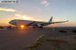 突发!马航MH122引擎故障 乘客亲历惊魂一刻