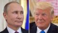 特朗普又开始指责俄罗斯不帮忙了,普京怎么想?