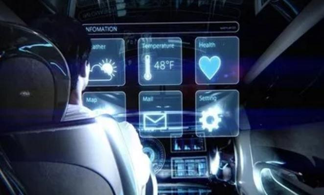 对汽车智能化的哲学思考——从行走的机器到行走的机器人